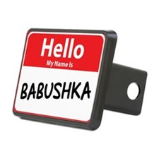 babushka.png Hitch Cover