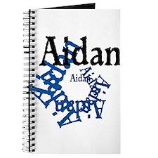 Aidan Journal