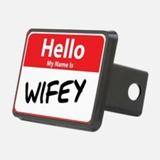 wifey.png Hitch Cover