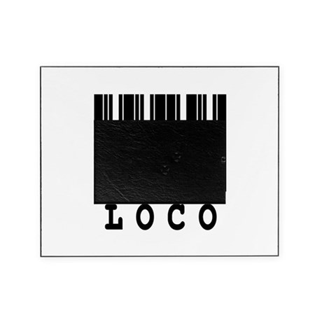 loco.jpg Picture Frame