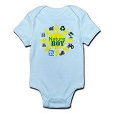 natureboy Infant Bodysuit