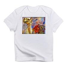 Israeli Camel Infant T-Shirt