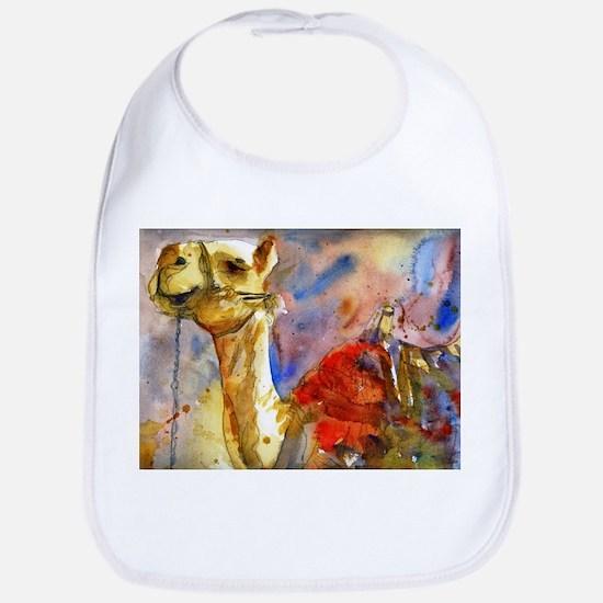 Israeli Camel Bib