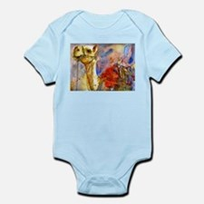 Israeli Camel Infant Bodysuit