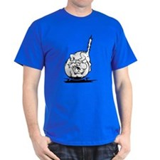 Cat Fish Bowl T-Shirt