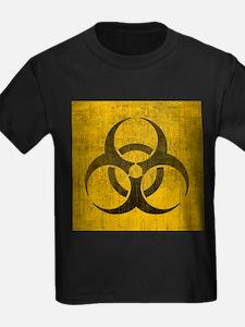 Vintage Biohazard T