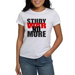 No More War Tee