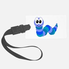 caterpillar.png Luggage Tag