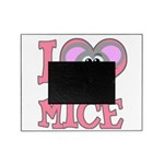 love mice.png Picture Frame