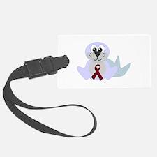 burg ribbon seal.png Luggage Tag