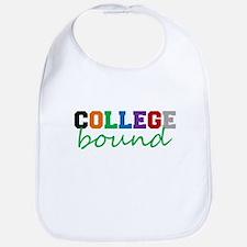 collegebound Bib