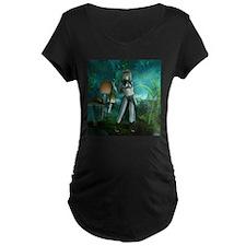Elvin Warrior T-Shirt