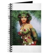 Woodland Nymph Journal