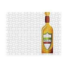 Woodland Nymph Wine Label