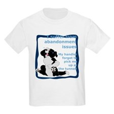 Abandonment Issues T-Shirt
