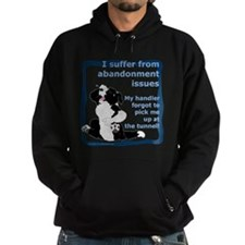 Abandonment Issues Hoodie