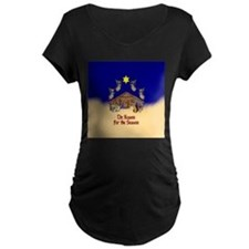 Square or Round Reason for the Season T-Shirt