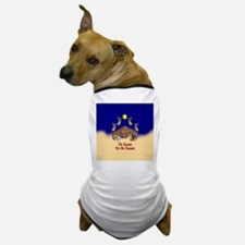 Square or Round Reason for the Season Dog T-Shirt