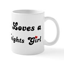 Redwood Heights girl Coffee Mug