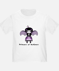 Princess of Darkness Gothic T