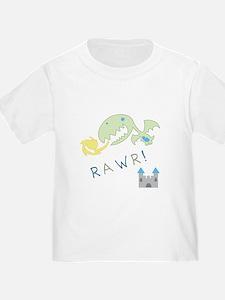Rawr! Dragon T