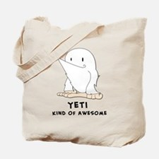 YETI: Kind of Awesome 2-Sided Tote Bag
