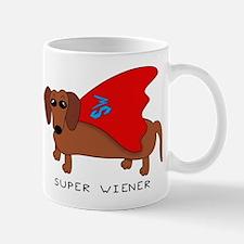 Super Wiener Mug