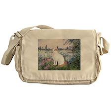 Seine / Messenger Bag