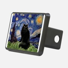 Starry Night /Persian (bl) Hitch Cover