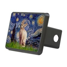 Starry Night / Sphynx Hitch Cover