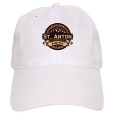 St. Anton Sepia Baseball Cap