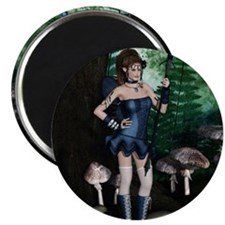 """Eviennes Realm 2.25"""" Magnet (10 pack)"""