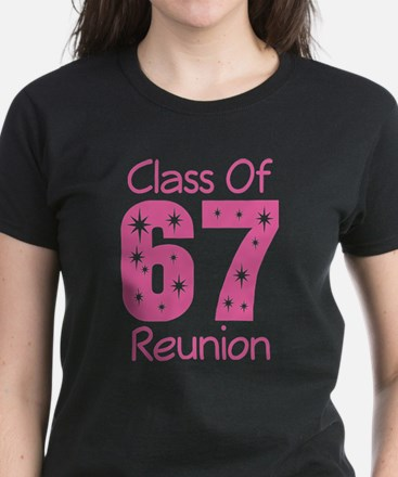 class of 1967 reunion t shirt - Class Reunion T Shirt Design Ideas