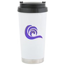 Genderfluid Travel Mug