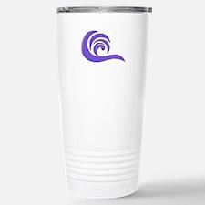 Genderfluid Travel Mug