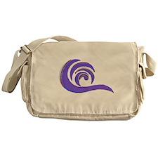 Genderfluid Messenger Bag