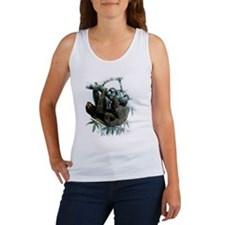 Sloth Women's Tank Top