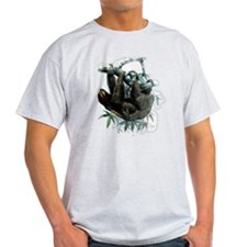 Sloth T-Shirt