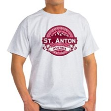 St. Anton Honeysuckle T-Shirt