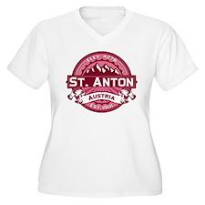 St. Anton Honeysuckle T-Shirt