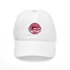 St. Anton Honeysuckle Baseball Cap
