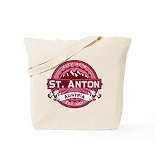 St. Anton Honeysuckle Tote Bag