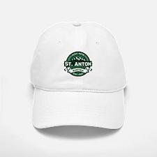 St. Anton Forest Baseball Baseball Cap
