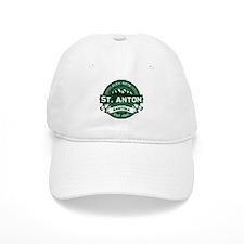 St. Anton Forest Baseball Cap