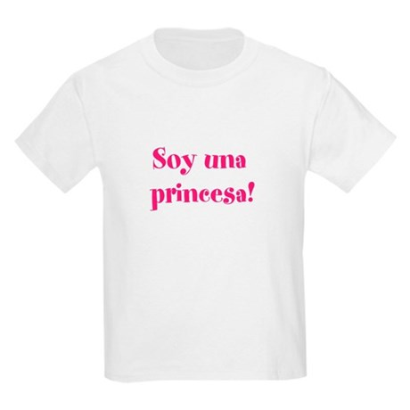 Spanish Baby Clothes T Shirt by bambinochic