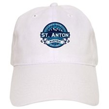 St. Anton Ice Baseball Cap