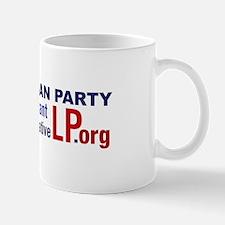 Socially Tolerant Mug