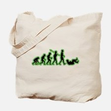 Laughing Out Loud Tote Bag