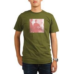 Suffer Little City Organic Men's T-Shirt (dark)