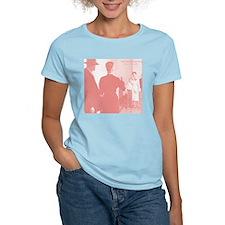 Suffer Little City Women's Light T-Shirt